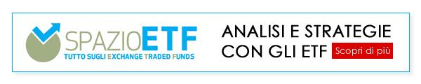 Spazio Etf - Analisi e strategie con gli etf
