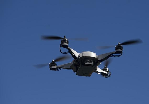 Avremo tutti un drone nel garage?