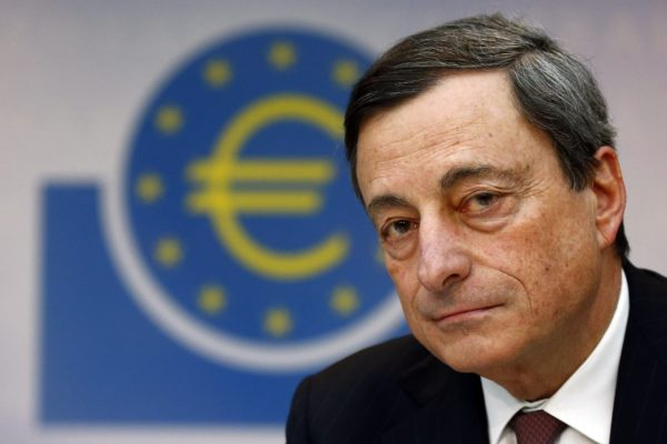 Quantitative Easing in Eurozona? Si, no, forse