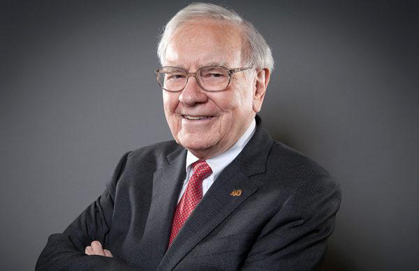 Warren Buffet e quei $114,75 investiti a 11 anni