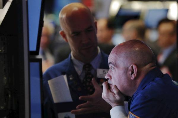 Uno spettro si aggira per i mercati finanziari: se l'inflazione si mette a correre?
