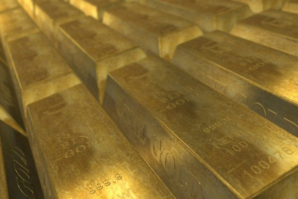 Come sta l'oro? Qualche spunto sul bene rifugio