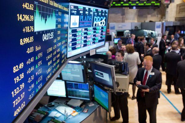 La settimana finisce male. Quante tensioni sui mercati.