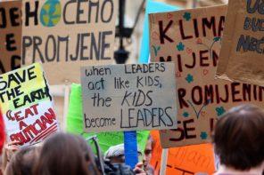 Gestione dei rischi relativi ai cambiamenti climatici