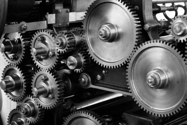 La macchina ad ingranaggi. L'economia globale costretta ad una ripresa lenta