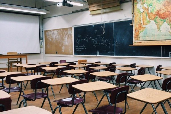 I tanti costi del covid-19 sull'istruzione
