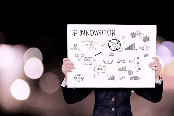 Salvare l'innovazione per ripartire velocemente