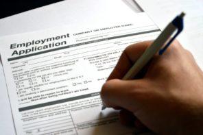 Si va verso una jobless recovery?