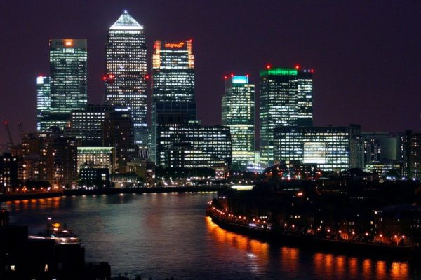 Gran Bretagna, CBI Industrial Trends Orders ancora giù