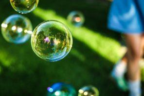 Azioni, verso una bolla dei tecnologici?