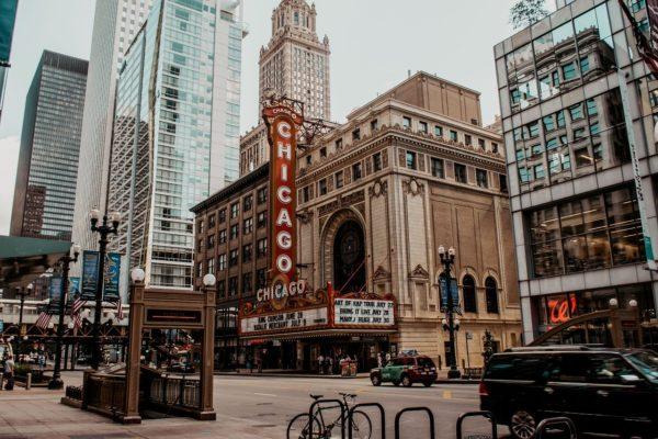 USA, indice attività economica FED di Chicago rallenta ad agosto