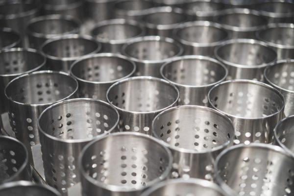 Rame ed alluminio. La corsa parallela dei due metalli