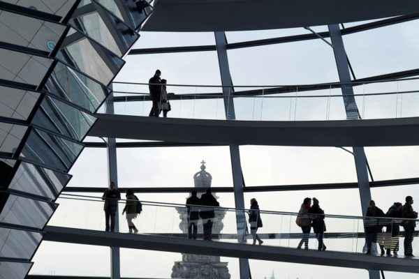 Germania, indice Zew a gennaio meglio delle attese