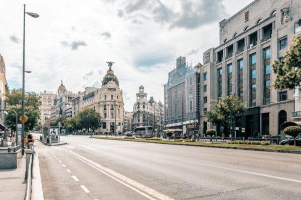 Spagna e Messico, brutti segnali dalla produzione industriale