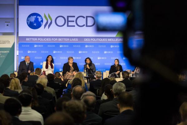 Stime OCSE USA ed Eurozona: questione di stimoli