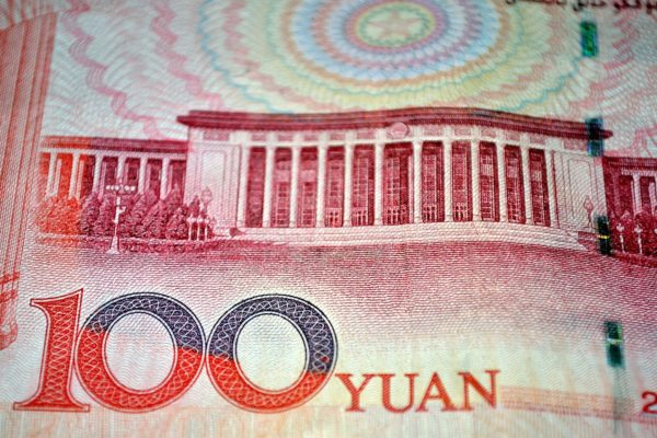 Cina, aumento prestiti in marzo. Vendite al dettaglio su nell'area Euro a febbraio