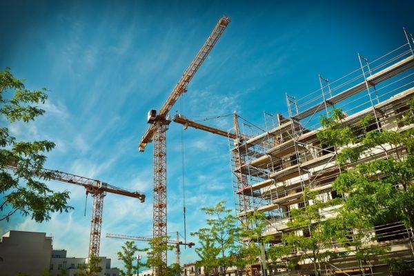 Germania, ordini all'industria su in febbraio. Settore costruzioni, bene Italia e Gran Bretagna
