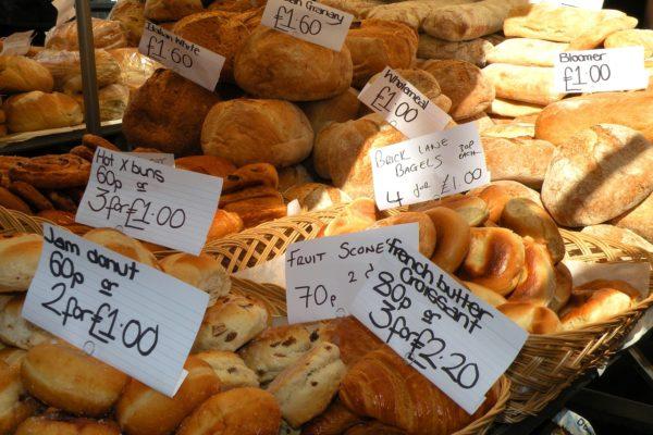 Inflazione dei beni alimentari, qui per restare?