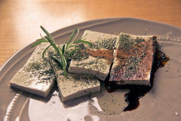 Se aumentano persino i prezzi del Tofu
