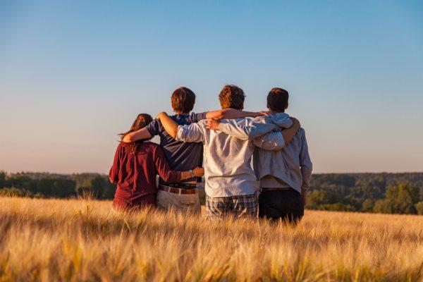 Giovani, pandemia e quel futuro incerto