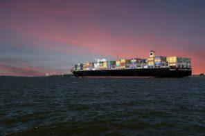 Nell'andamento del trasporto merci indizi sulla crescita economica