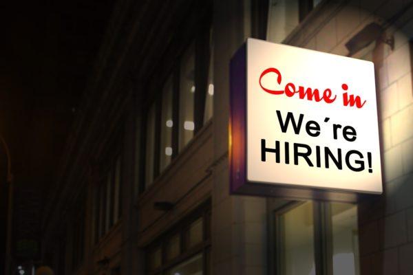 USA, posti vacanti crescono ancora a maggio