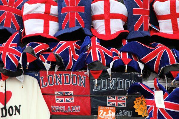 Gran Bretagna, inflazione stabile a settembre