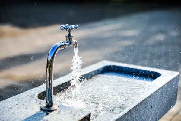 Oltre l'energia, la scarsità d'acqua è la sfida del futuro